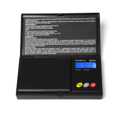 100 Percent Chef Precision Digital Kitchen Scale