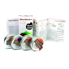 Sosa Home Chef Spherification Ingredients Kit