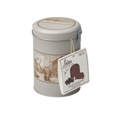 Loison Chocolate Mini Panettone in Gift Tin, 100g