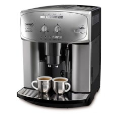 DeLonghi Caffè Venezia 1350W Automatic Bean to Cup Coffee Machine, ESAM2200.S