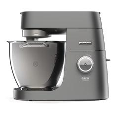 Kenwood KVL8300S Chef XL Titanium Stand Mixer, 6.7L