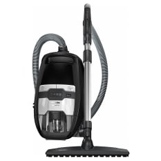Miele Blizzard CX1 Comfort 1100W Bagless Cylinder Vacuum Cleaner
