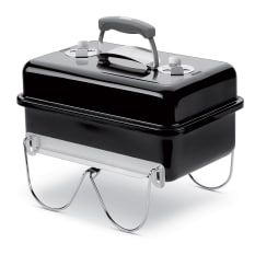 Weber Go-Anywhere Portable Charcoal Grill, 37cm