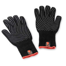 Weber Premium Braai Gloves, Set of 2