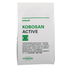 Vorwerk Kobold Kobosan Active Dry Carpet Cleaning Powder