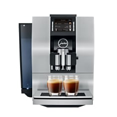 Jura One Touch 1450W Bean to Cup Espresso Machine, Z6