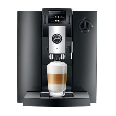 Jura F9 Automatic One Touch Bean to Cup Espresso Machine