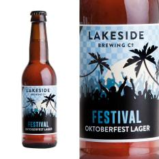 Lakeside Festival Lager