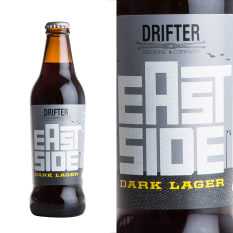 Drifter Brewing Co Eastside Dark Lager