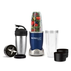 Nutribullet High Speed Blender with Stainless Steel Cup, 1000W