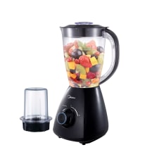 Midea Max 1.5L Glass Jug Blender
