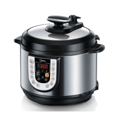 Midea Digital Multifunction 6L Pressure Cooker