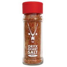 Oryx Desert Salt Braai Salt Shaker