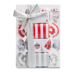 Sweet Temptations Festive Toffee Gift Set, Set of 4