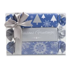 Sweet Temptations Festive Toffee Gift Set, Set of 3