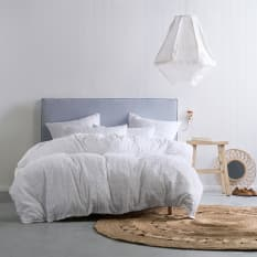 Linen House Fergus Duvet Cover Set