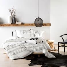 Linen House Olympia Duvet Cover Set
