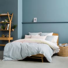 Linen House Norman Duvet Cover Set