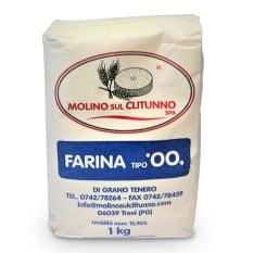 Molino sul Clitunno 00 Flour, 1kg