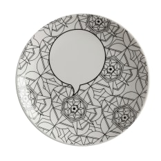 Maxwell & Williams Mindfulness Messages Plate