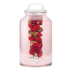 Maxwell & Williams Refresh Beverage Dispenser With Infuser, 8.5L