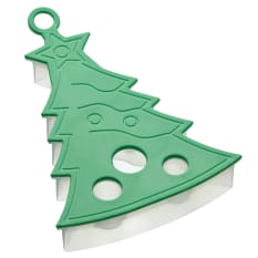 Kitchen Craft 3D Christmas Tree Cookie Cutter
