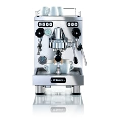 Saeco Coffee 2600W Manual Espresso Machine, SE50