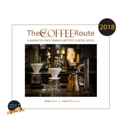 The Coffee Route: A Guide to Cape Town's Hottest Coffee Spots