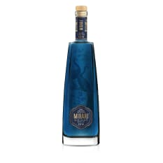 Time Anchor Distillery Mirari Blue Orient Spiced Gin, 750ml