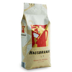 Hausbrandt Qualita Rossa Coffee Beans, 500g