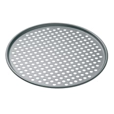 MasterClass Non-Stick Pizza Baking Pan, 32cm