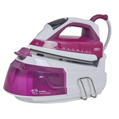 Defy Steam Iron with Steam Station, 2600W