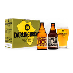 Darling Brew Gift Pack