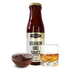 Clarks Bourbon BBQ Sauce