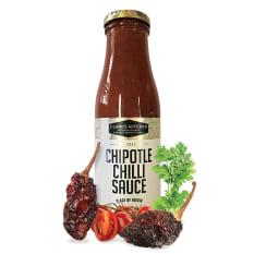 Clarks Chipotle Chilli Sauce
