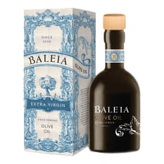 Baleia Cold Pressed Extra Virgin Olive Oil, 375ml