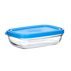Duralex Freshbox Rectangular Bowl with Lid