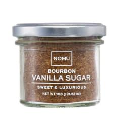 NOMU Bourbon Vanilla Sugar