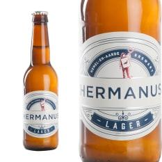 Hemel en Aarde Brewery Hermanus Lager