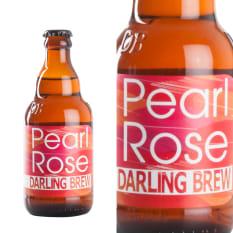 Darling Brew Pearl Rose Grapefruit Infused Pale Ale