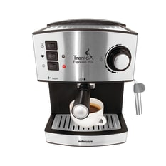 Mellerware Trento 850W Espresso Coffee Maker