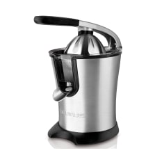 Taurus Citrus 160 Legend Stainless Steel Citrus Juicer