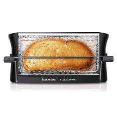 Taurus Todopan 700W 2 Slice Open Toaster