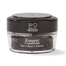 Peugeot Kaput Cambodia Black Pepper Refill Canister