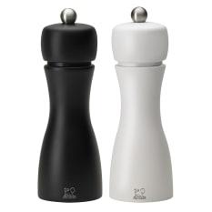 Peugeot Tahiti Monochrome Salt and Pepper Duo