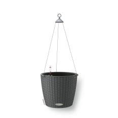 Lechuza Nido Cottage Self-Watering Hanging Planter