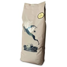 TriBeCa Decaf Blend Coffee Beans, 1kg
