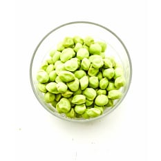 Nut Sacks The Hornet Wasabi Peanuts