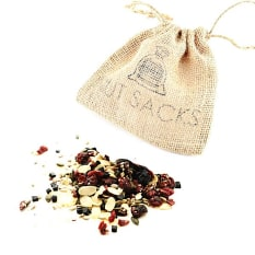 Nut Sacks The Morning Glory Fruit & Nut Mix, 100g