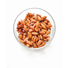 Nut Sacks The Protein Pusher Peri Peri Almonds